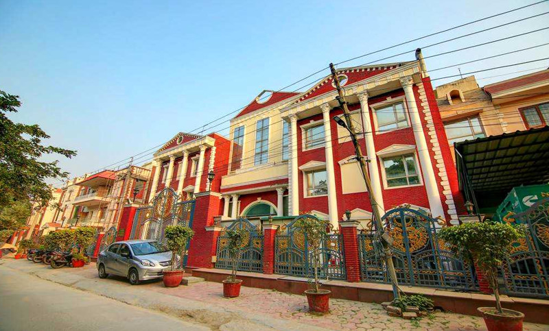 Cymbal-Guest-House-Sector-31-Gurgaon-HR